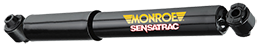 Monroe Sensa-Trac®